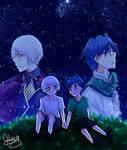 .:Far Away as the stars - Boueibu:.