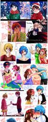 .Doodles dump!. by xiomicchi