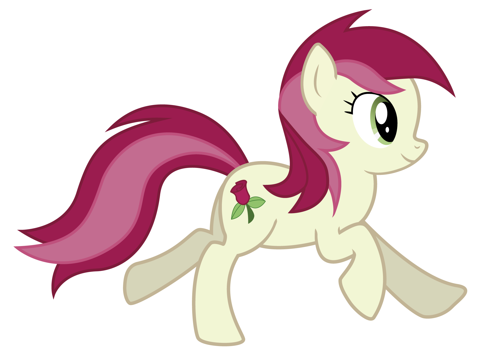 Rose | My Little Pony Friendship is Magic Wiki | Fandom powered by ...