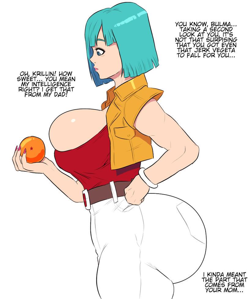 Marvel big tits porn