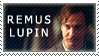 Stamp - Remus Lupin by Wolfcurse