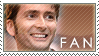 Stamp - David Tennant by Wolfcurse