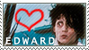 Stamp - Edward Scissorhands by Wolfcurse