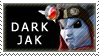 Stamp - Dark Jak by Wolfcurse