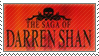 Stamp - Saga of Darren Shan by Wolfcurse