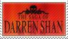 Stamp - Saga of Darren Shan by Wolfcurse