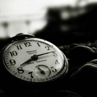 The Changing of Times by I-Heart-Photo