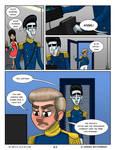 S I M U L A C R U M Comic - Ch8 Pg2