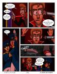 S I M U L A C R U M Comic - Ch7 pg13