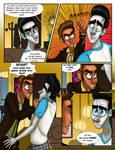 S I M U L A C R U M: Comic - Ch 13 Pg 23