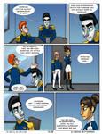 S I M U L A C R U M Comic: Ch 14 Pg 28