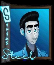 S: Sirius Frame Portrait