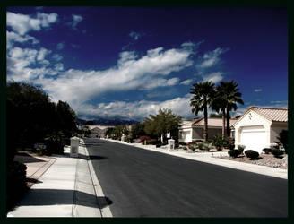 California Sky by a-l-e-x-