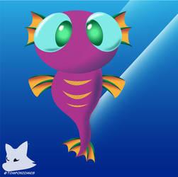 Sea Critter