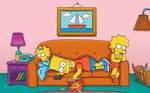 The Simpsons (children)