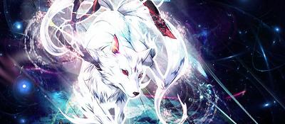 Fox by Shinciru