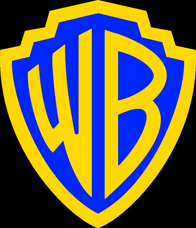 Warner Bros Logo with Color by SuperRatchetLimited