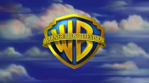Warner Bros. Television Logo Enhanced (2017-2021)