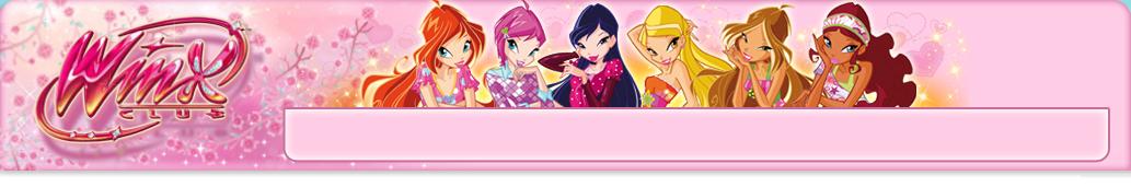 Winx Club Online
