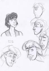 Aladdin-short-lived creativity by Rosanna