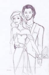 Enchanted - Wedding by Rosanna