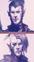 Dark Eldar: We are Pain