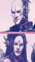 Dark Eldar: We are Pain 2