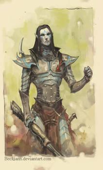 Dark Eldar: Asmodee