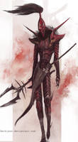 Dark Eldar: Where are you?