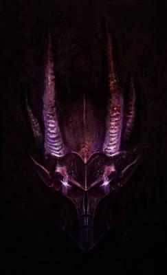 Dark Eldar: Incubi 2b