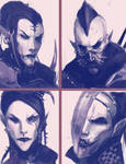 Dark Eldar: We are Pain 3