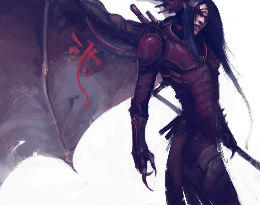 Dark Eldar: Solarite