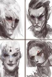 Dark Eldar: We Are Pain 4
