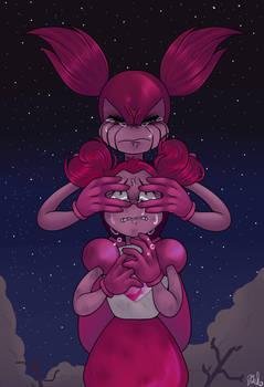 Spinel -Steven Universe