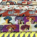 final collection fabrics