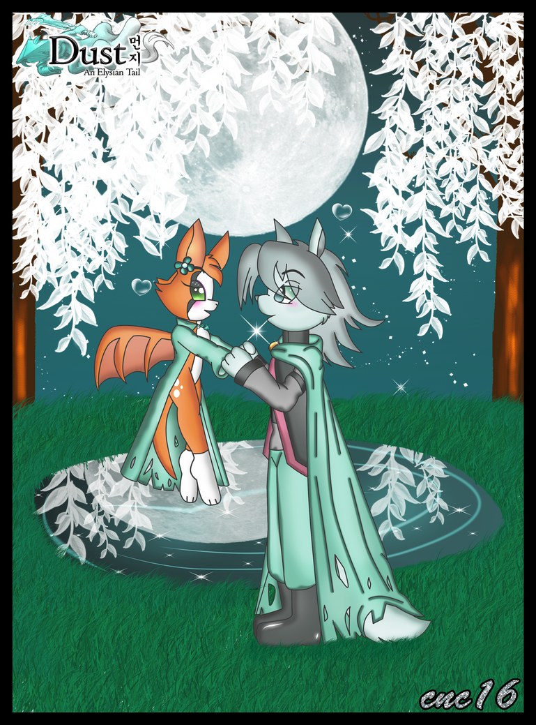 .:I'll Teach You how to Love Dust:. by Girly-Dust-Artist