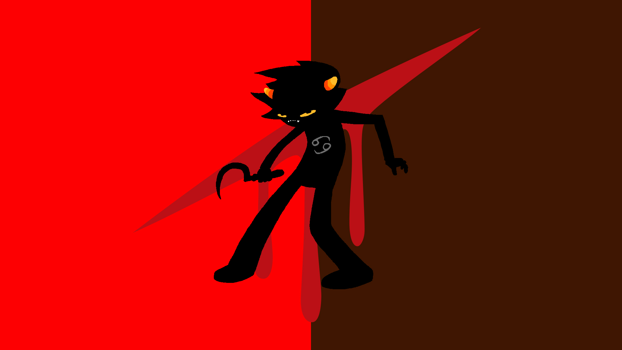 karkat wallpaper