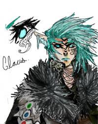 Glacis Mouse drawing SAI