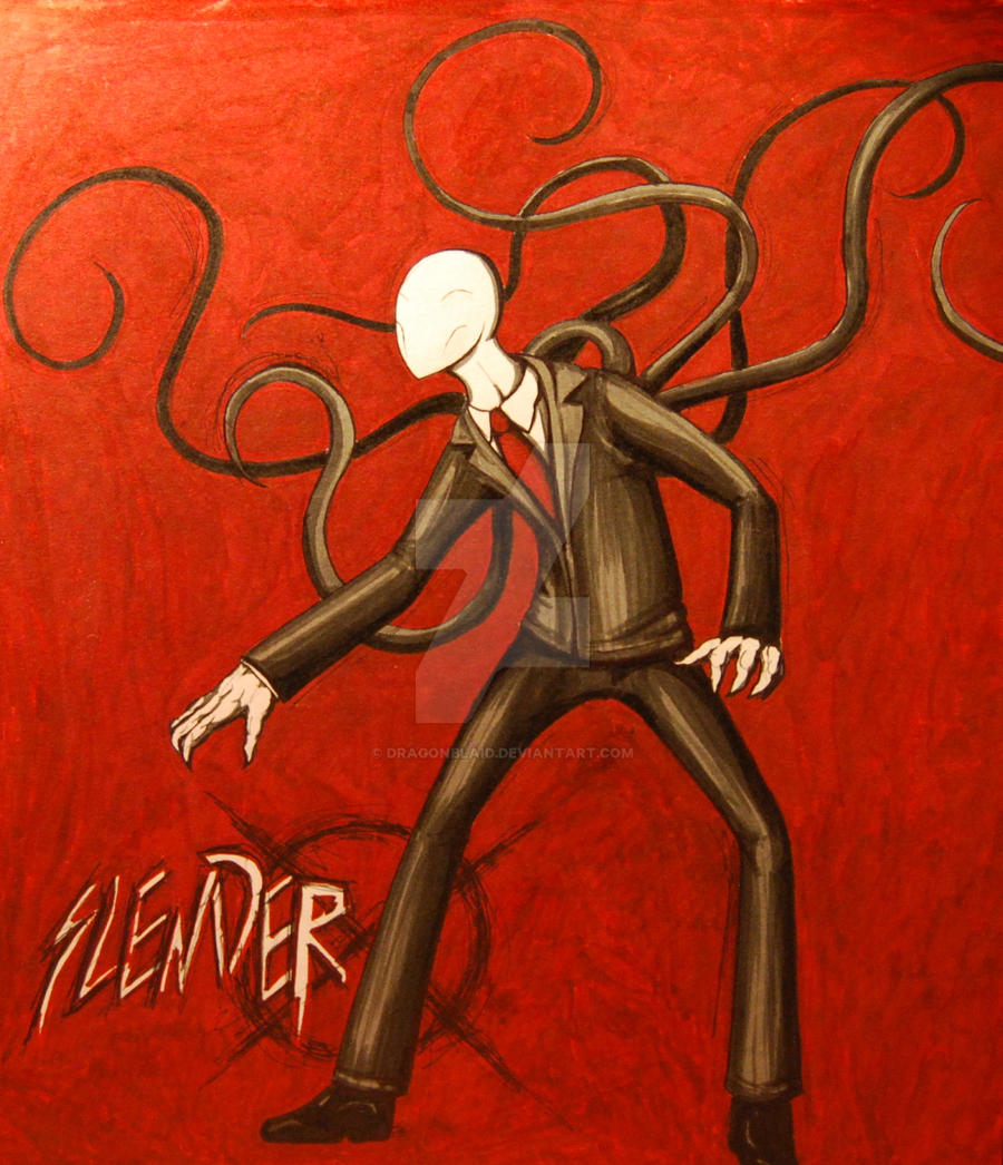 sLeNdEr... by DragonBlaid