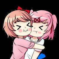 A Sweet Embrace
