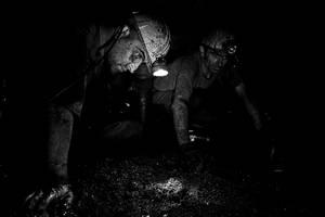 Madenciler emekcileri