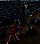 Showdown of Heartless -Prize-