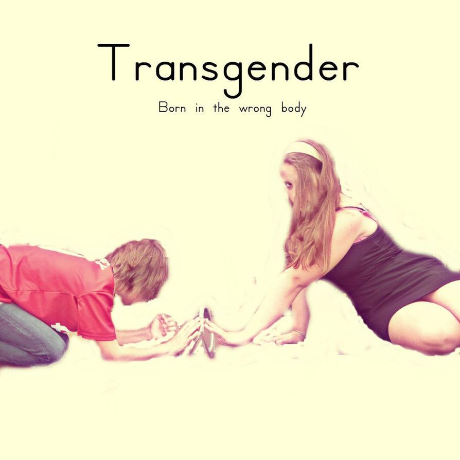 Transgender by haveavoice