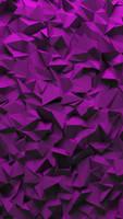 Geometric Fuscia i4k