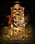 Fairy Wicked Halloween