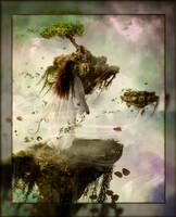 Day Dreamer by brandrificus