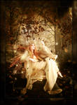 Faerie Goddess of Autumn