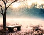 Winter Scene pre-made