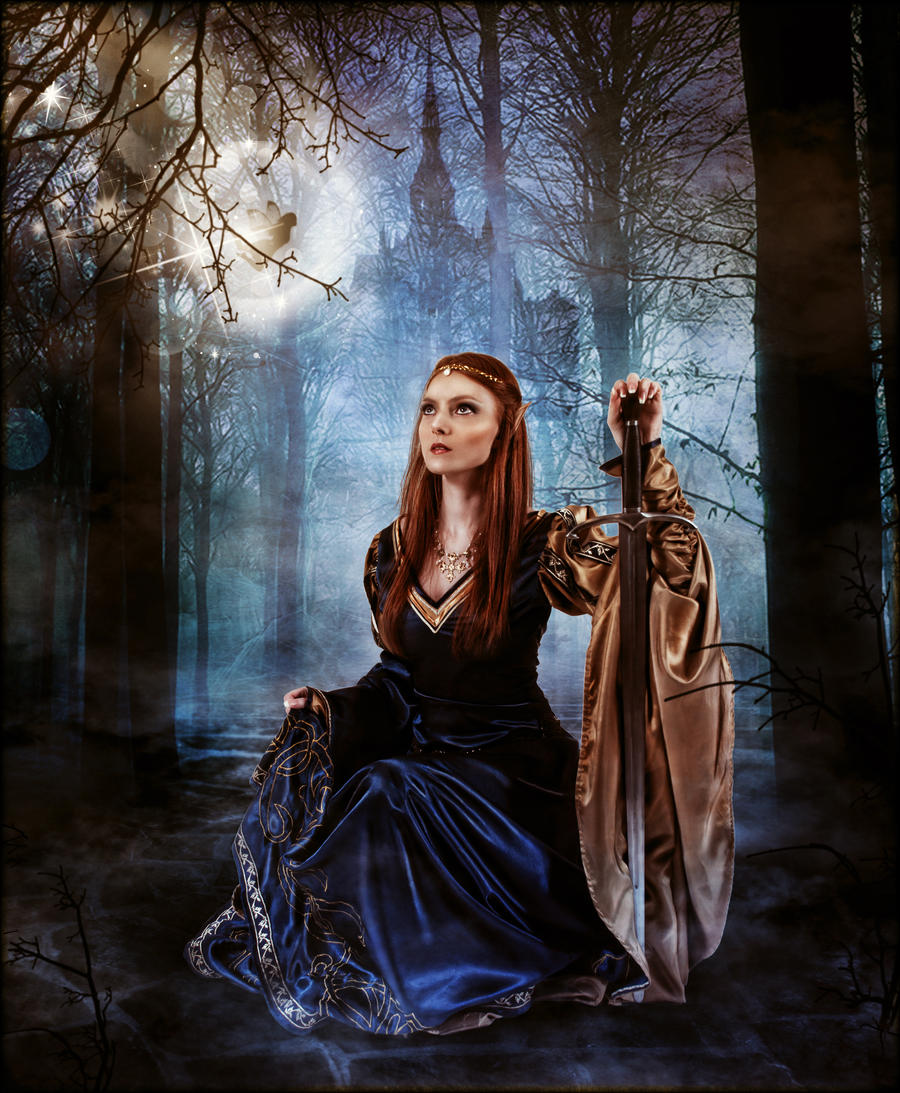 Elven fantasy women erotic tubes
