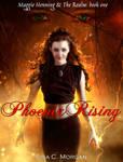 Phoenix Rising -book cover